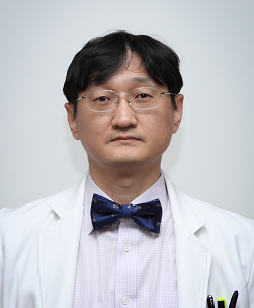 최동섭 진료과장