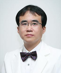김정학 진료과장